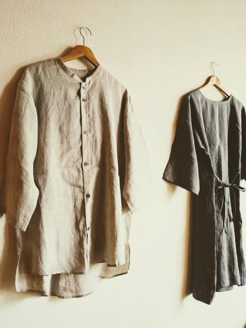 Linen Lounge Wear