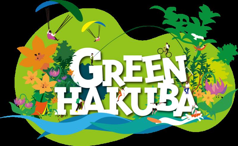 GREEN HAKUBA